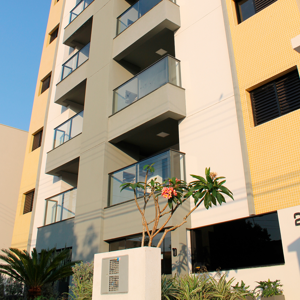Residencial 30